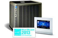 York Air Conditioning HVAC Units in Duncan